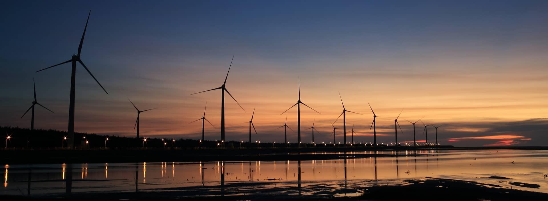 Energiebedarf - Saubere Energie - Wirkungsgradverbesserung - Neue Konzepte