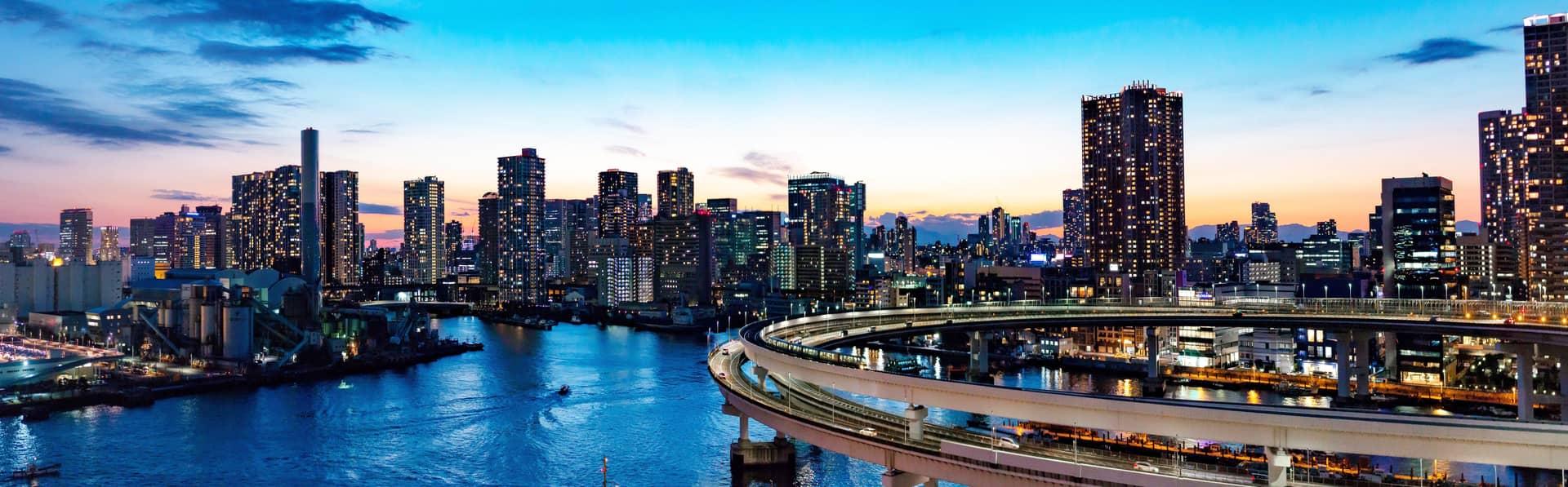 Markttreiber - Bevölkerungswachstum - Neue Mittelklasse - Urbanisierung