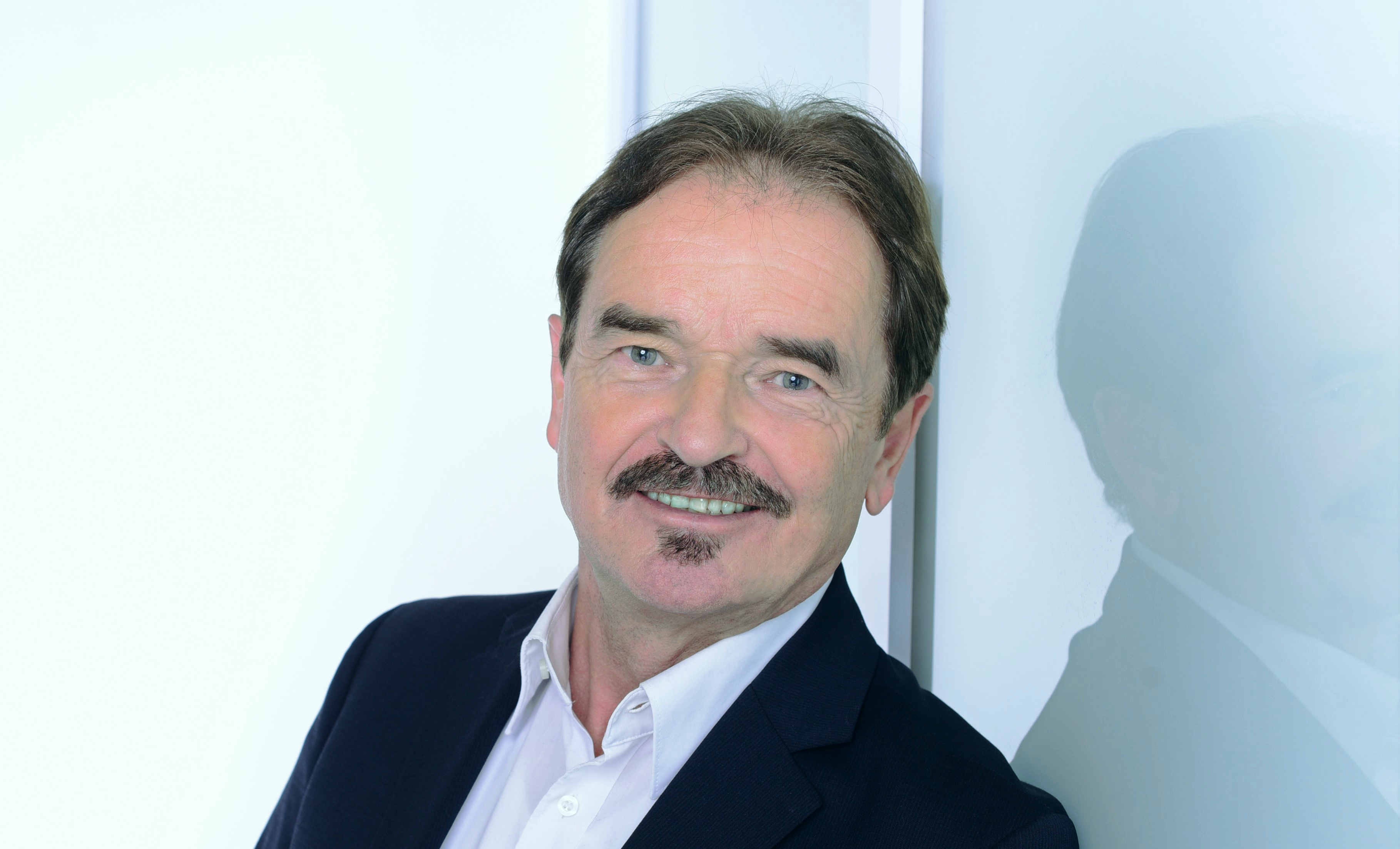 Dr Joe Harder, The founder of OneStone Consulting